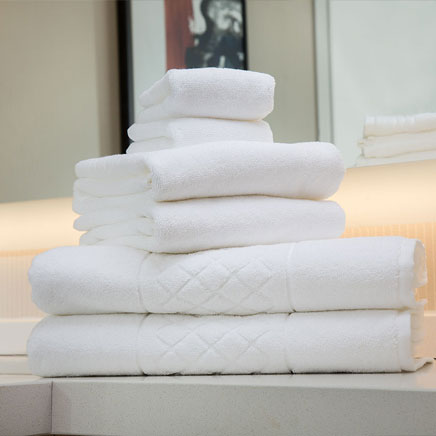 Luxury Collection Towels